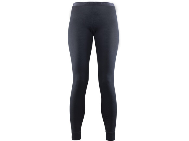 Devold Breeze Lange Unterhose Damen black